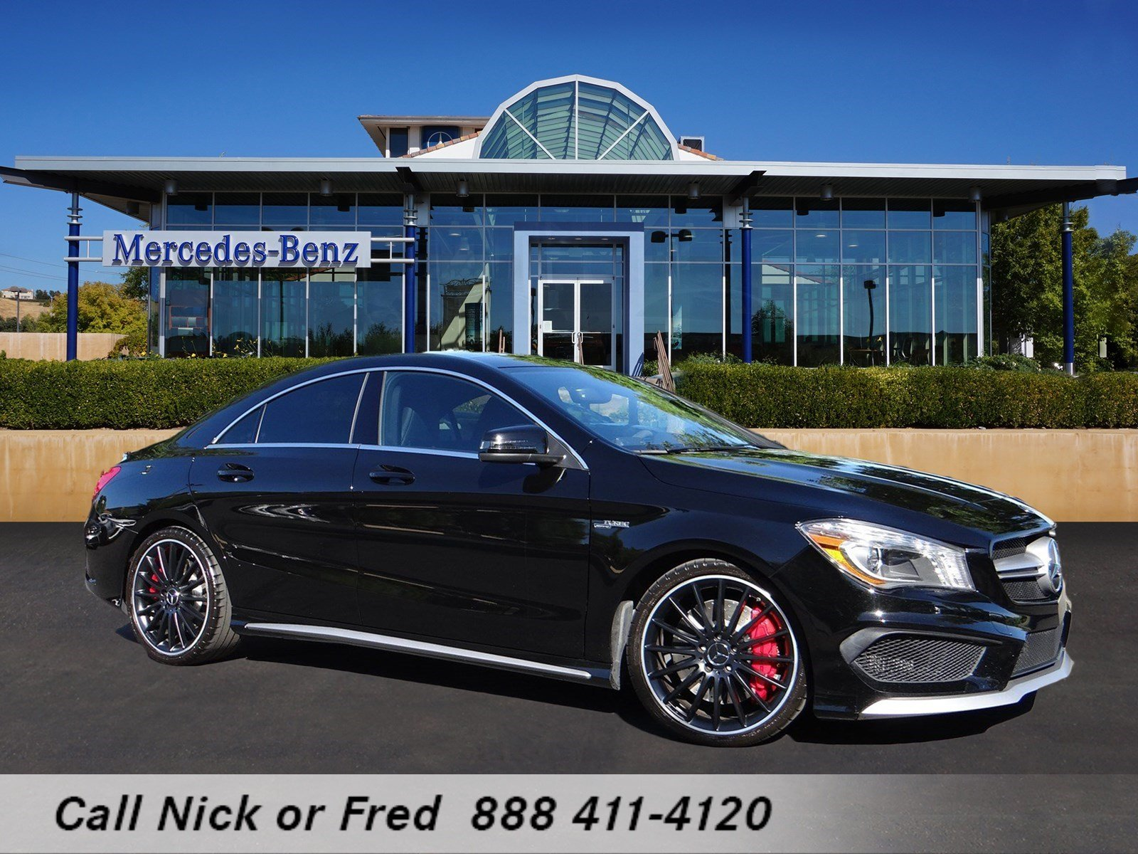 2014 mercedes cla 45 amg availability autos post for Mercedes benz of westmont inventory